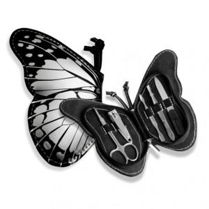 pillangó manikűr készlet