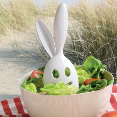 salátakiszedő nyuszi