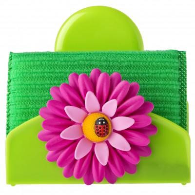 Mosogatószivacs és tartó. Flower kollekció tagja. Egyedi konyhai dizájnnal a VIGAR jóvoltából. Dizájn konyha azok számára, akik nem hagyományos konyhára vágynak. Ajándék webáruház, konyha felszerelés, lakás felszerelés