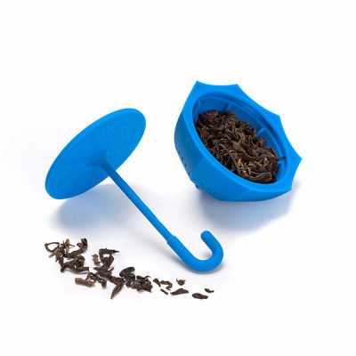 Teatojás teafűvel töltve
