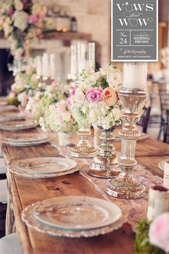 Vinatege esküvői trend