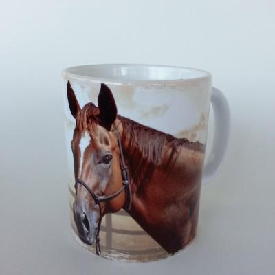 Lovas ajándék a lovak szerelmeseinek.
