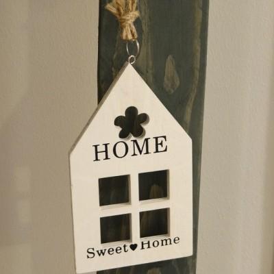 """Ház lakásdekoráció """"Sweet Home"""""""
