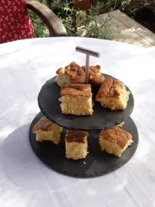 Sütikínáló pala modern