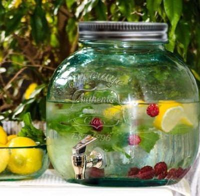 Limonádés italadagoló 6 literes