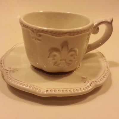 Kávés vagy teás csésze