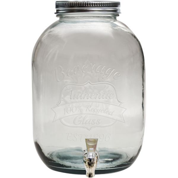 12,5 literes italadagoló