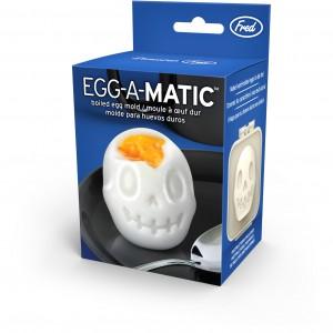 Koponya tojásfőző