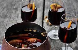 Forralt bor az őszi estékre