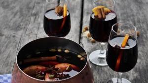 Forralt bor receptek a téli estékre