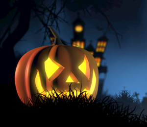 halloween tök lámpás