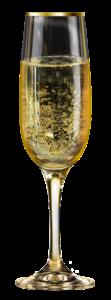champagne, Margaret Rose pezsgő koktél.